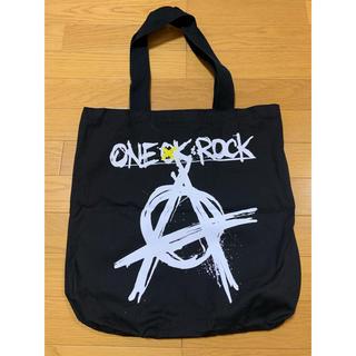 ワンオクロック(ONE OK ROCK)のONE OK ROCK Ambitions トートバッグ(トートバッグ)