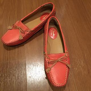 クラークス(Clarks)のClarks ローファー 22.5cm(ローファー/革靴)
