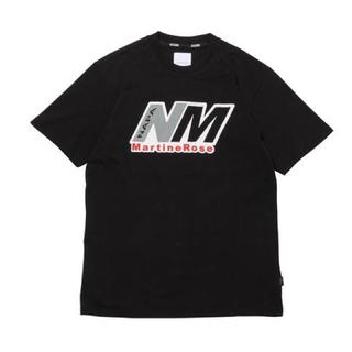 ナパピリ(NAPAPIJRI)のnapa by martine rose 19ss Tシャツ(Tシャツ/カットソー(半袖/袖なし))