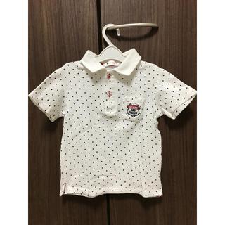 ザショップティーケー(THE SHOP TK)の半袖ポロシャツ TK 120 2枚セット(Tシャツ/カットソー)