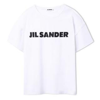Jil Sander - 19ss JIL SANDER Tシャツ