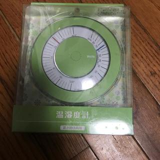 タニタ(TANITA)のTANITAの温湿度計(その他)