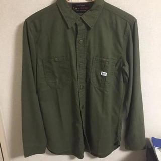ドアーズ(DOORS / URBAN RESEARCH)のアーバンリサーチ × Lee ワークシャツ(シャツ)