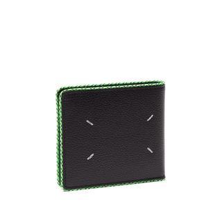 マルタンマルジェラ(Maison Martin Margiela)の2019新作 Maison Margiela 二つ折り財布(折り財布)