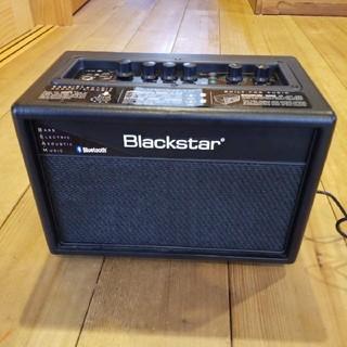 ブラックスター エレアコ エレキ ベース アンプ Bluetooth (ギターアンプ)
