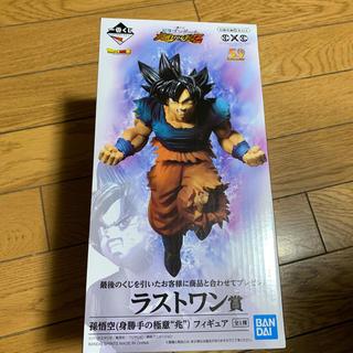 バンダイ(BANDAI)の一番くじ ドラゴンボールラストワン賞(フィギュア)