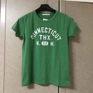 ドアーズ(DOORS / URBAN RESEARCH)のタグ付新品♡アーバンリサーチ。Tシャツ。(Tシャツ(半袖/袖なし))