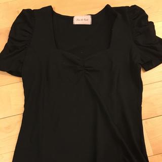 クローズアップ(CLOSE-UP)のクローズアップ ブラウス(シャツ/ブラウス(半袖/袖なし))