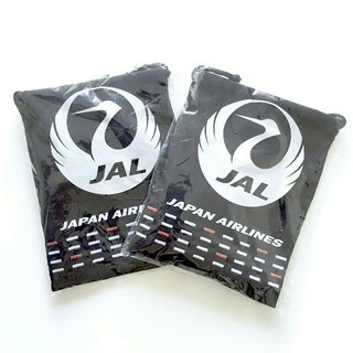 ジャル(ニホンコウクウ)(JAL(日本航空))の日本航空/️JAL アメニティセット2個(旅行用品)