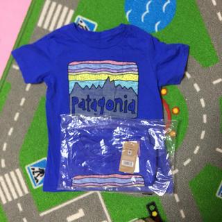 パタゴニア(patagonia)のパタゴニア 2T Tシャツ(Tシャツ/カットソー)