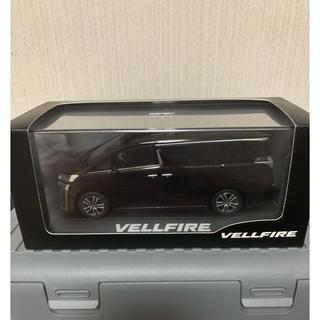 トヨタ - ヴェルファイア   ミニカー
