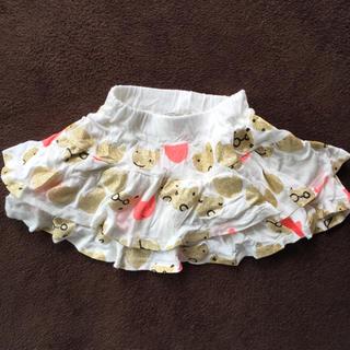 ツモリチサト(TSUMORI CHISATO)のツモリチサト キッズ スカート スカパン(スカート)