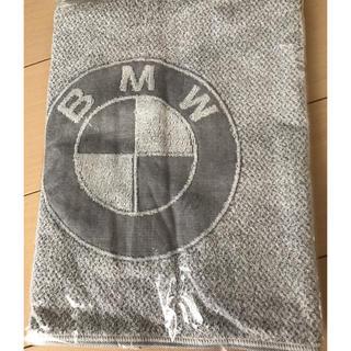 ビーエムダブリュー(BMW)のBMW オリジナルタオル(ノベルティグッズ)
