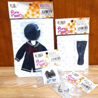 ボークス(VOLKS)のピュアニーモ ギムナジウムセーラーセットⅡ(人形)