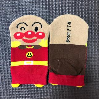 アンパンマン(アンパンマン)のアンパンマン 靴下(靴下/タイツ)