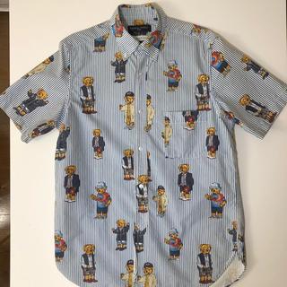 ラルフローレン(Ralph Lauren)のpolo bear shirts(Tシャツ/カットソー(半袖/袖なし))