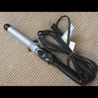 アイビル DHセラミックアイロン コテ 25mm(ヘアアイロン)
