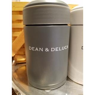 DEAN & DELUCA - 【チャコールグレー】 DEAN&DELUCA スープポット レタパプラス発送