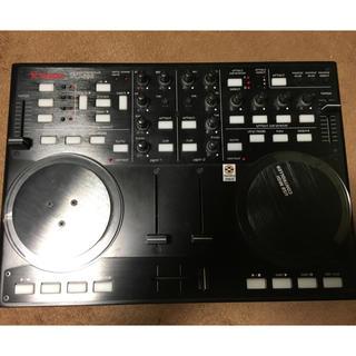 パイオニア(Pioneer)のvestax vci-100(DJコントローラー)