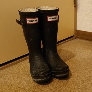HUNTER - HUNTER 長靴