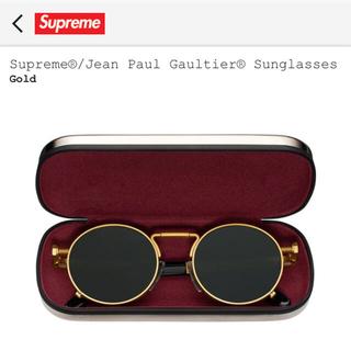 シュプリーム(Supreme)の送込 Supreme Jean Paul Gaultier Sunglasses(サングラス/メガネ)