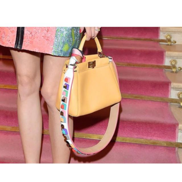 ZARA(ザラ)のBag leather belt strap メンズのバッグ(ショルダーバッグ)の商品写真