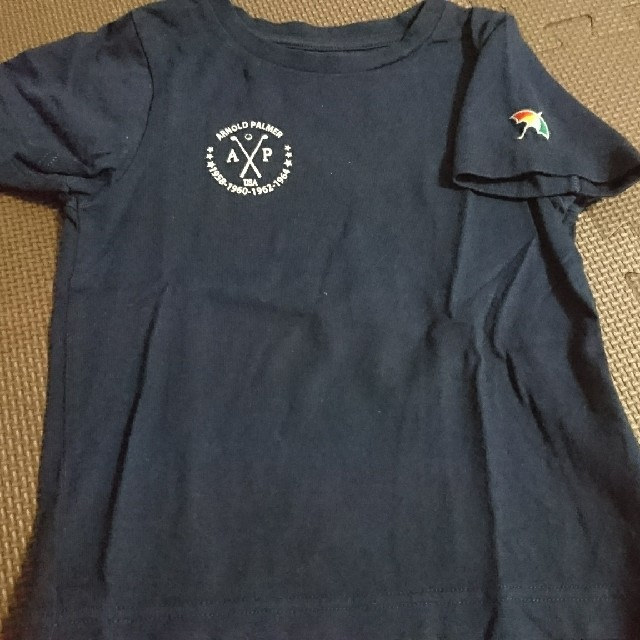 Arnold Palmer(アーノルドパーマー)のアーノルドパーマー Tシャツ キッズ/ベビー/マタニティのキッズ服 男の子用(90cm~)(Tシャツ/カットソー)の商品写真
