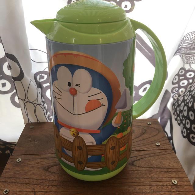 ドラえもん 魔法瓶 キッズ/ベビー/マタニティの授乳/お食事用品(水筒)の商品写真