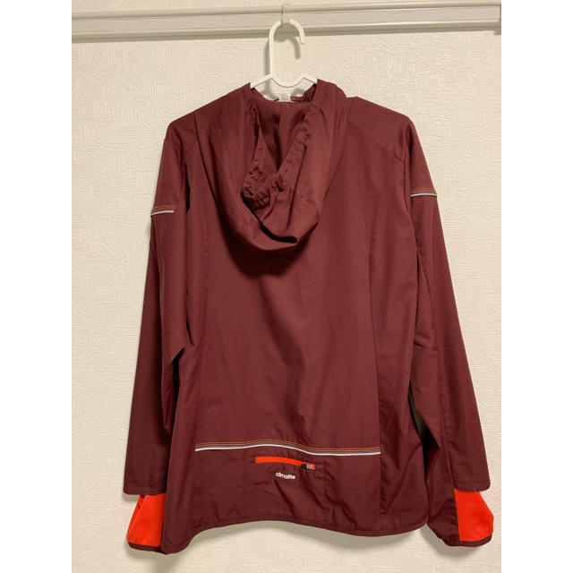 adidas(アディダス)のadidas ウィンドブレーカー レディースのジャケット/アウター(ナイロンジャケット)の商品写真