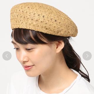 レイビームス(Ray BEAMS)のLa Maison de Lyllis/KIZILベレー(ハンチング/ベレー帽)