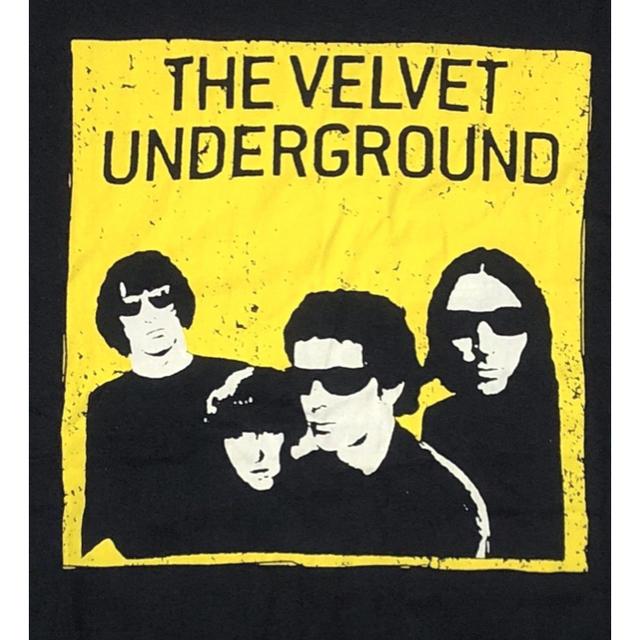 The Velvet Underground ヴェルヴェットアンダーグラウンド1の通販 by ...