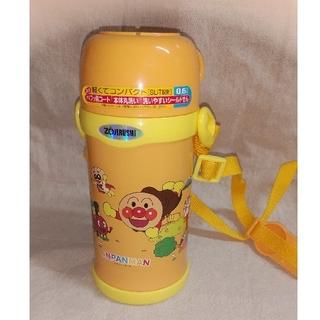 象印 - コップ式水筒 アンパンマン