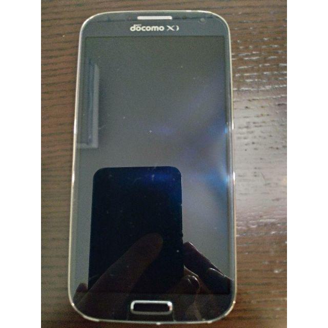 NTTdocomo(エヌティティドコモ)のSC-04E m9020904 動作確認済み 送料無料 スマホ/家電/カメラのスマートフォン/携帯電話(スマートフォン本体)の商品写真