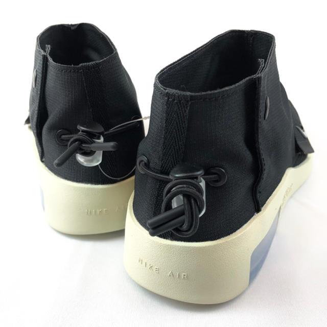 NIKE(ナイキ)のNIKE FEAR OF GOD MOC ナイキ エア フィアオブゴッド モック メンズの靴/シューズ(スニーカー)の商品写真
