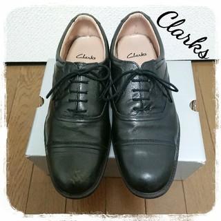 クラークス(Clarks)のクラークス (Clarks )ビジネスシューズ 26.5㎝(ドレス/ビジネス)