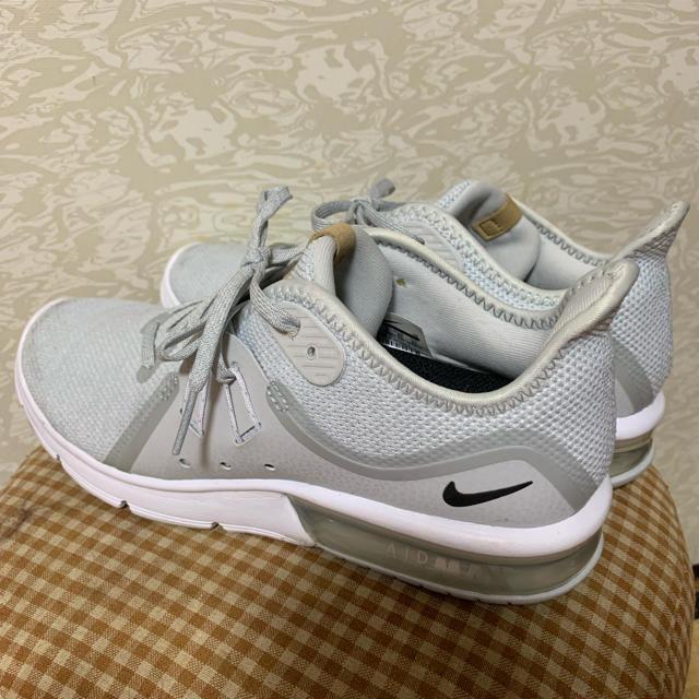 NIKE(ナイキ)の週末のみ値下げ ナイキ エアマックス 男女兼用  レディースの靴/シューズ(スニーカー)の商品写真