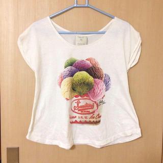 ファンキーフルーツ(FUNKY FRUIT)のるん様専用ページ(Tシャツ(半袖/袖なし))