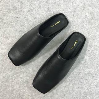 セリーヌ(celine)のCELINE レディース 靴/シューズ パンプス サンダル  35(サンダル)