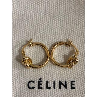 セリーヌ(celine)のCELINE セリーヌ ピアス(ピアス)