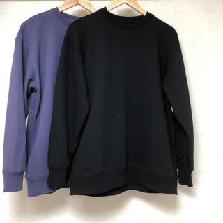 ハレ(HARE)の美品 スウェット トレーナー ロンT 2枚セット(Tシャツ/カットソー(七分/長袖))