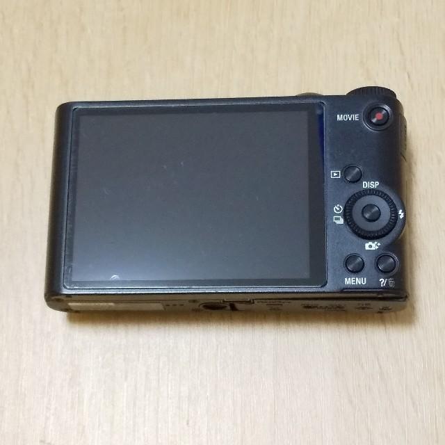 SONY(ソニー)のSONY デジカメ DSC-WX 300 スマホ/家電/カメラのカメラ(コンパクトデジタルカメラ)の商品写真