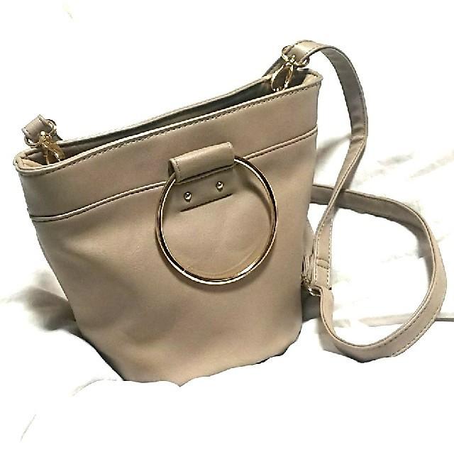 しまむら(シマムラ)のしまむら ショルダー バッグ レディースのバッグ(ショルダーバッグ)の商品写真