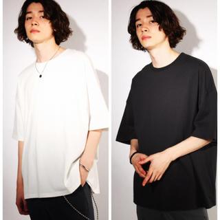ハレ(HARE)のHARE ビッグスウェットカットソー M 2点セット(Tシャツ/カットソー(半袖/袖なし))