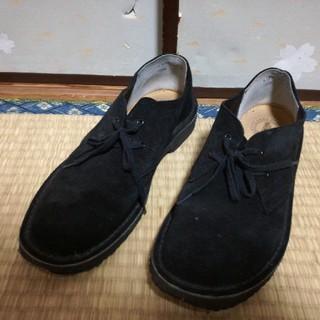 クラークス(Clarks)のクラークス デザートブーツ 26.5  靴(ブーツ)