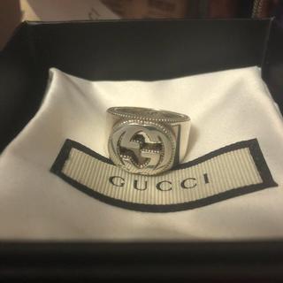 Gucci - GUCCIリング