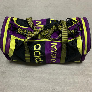 adidas - アディダス ボストンバッグ ドラムバッグ  バック ショルダーバッグ バッグ