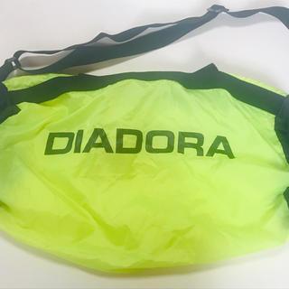 ディアドラ(DIADORA)のDIADORA ドラムバッグ ボストンバッグ(ドラムバッグ)