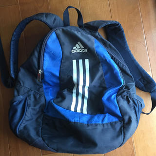 adidas - アディダス  サッカー リュック