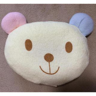 ミキハウス(mikihouse)のミキハウス 授乳枕(枕)