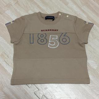 バーバリー(BURBERRY)のバーバリー ベビー トップス 80(Tシャツ)